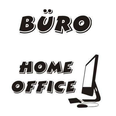 Büro - Home Office